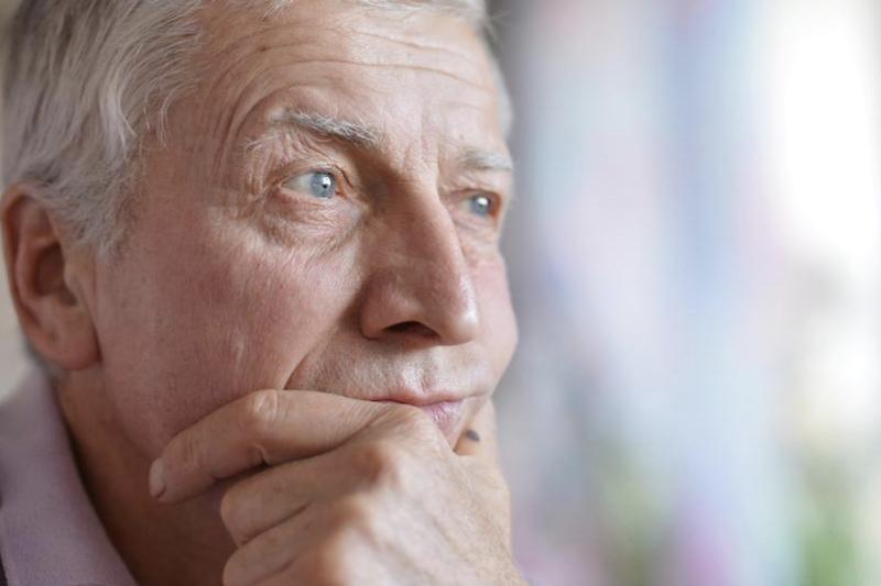 Life Circumstances - Dementia
