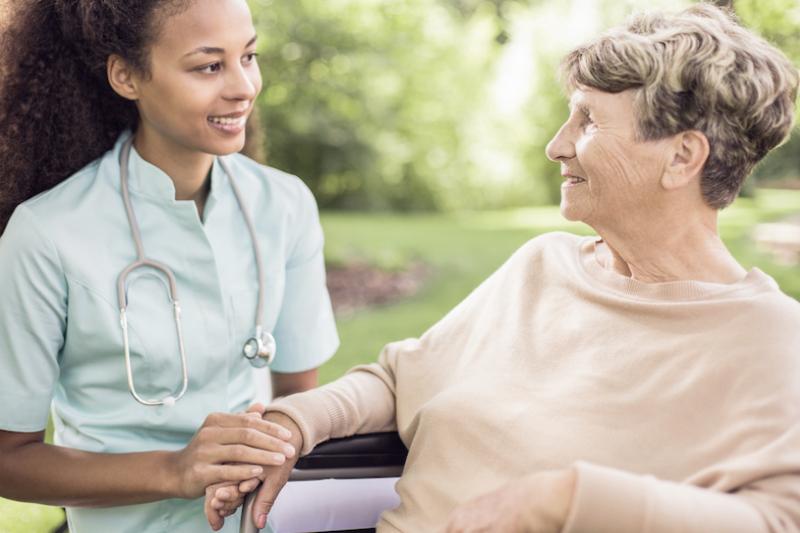 Life Circumstances - Nursing